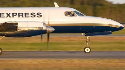 VH-EEX - Fairchild SA227-AC Metro III - Pel-Air Express