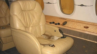 - Raytheon Hawker 800XP - Private