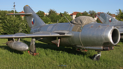 3005 - Mikoyan-Gurevich Mig-15 Fagot - Czech Republic - Air Force