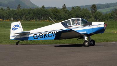 A picture of GBKCW - Wassmer D120 ParisNice - [285] - © peter adams