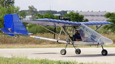EC-CL8 - Rans S-12 Airaile - Private