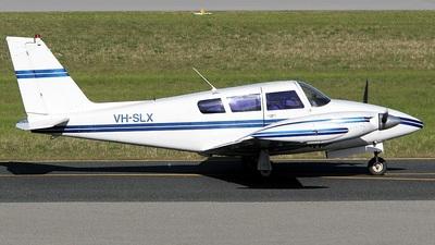 VH-SLX - Piper PA-30-160 Twin Comanche B - Jandakot Flight Center
