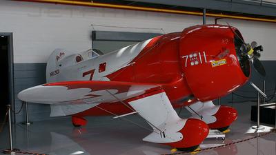 Gee Bee R-2 aviation photos on JetPhotos