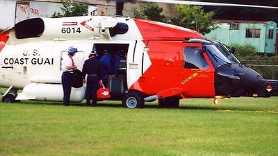 6014 - Sikorsky HH-60J Jayhawk - United States - US Coast Guard (USCG)