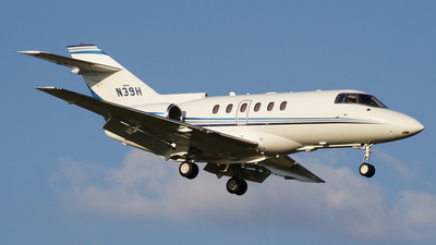 N39H - Cessna 650 Citation III - Private
