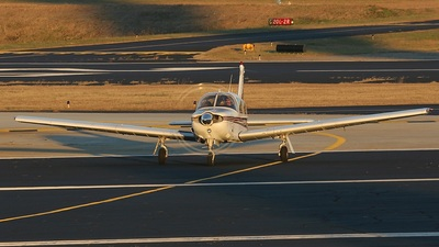 A picture of N43966 - Piper PA28R201 - [28R7737139] - © Paul Robbins - Nashville Aviation Photographers