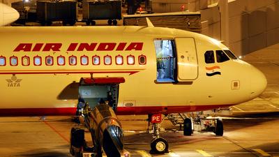 VT-PPE - Airbus A321-211 - Air India