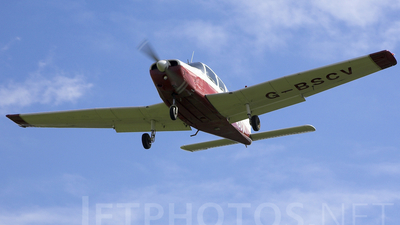 A picture of GBSCV - Piper PA28161 - [287816135] - © Oliver Holmes