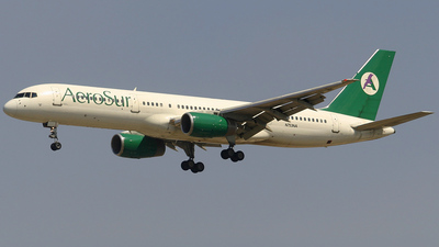 N753NA - Boeing 757-28A - AeroSur (Ryan International Airlines)