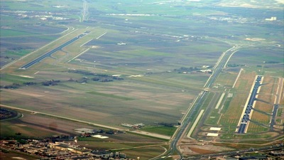 EHAM - Airport - Airport Overview