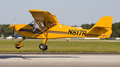 A picture of N817R -  - [] - © Steve Pellegrino
