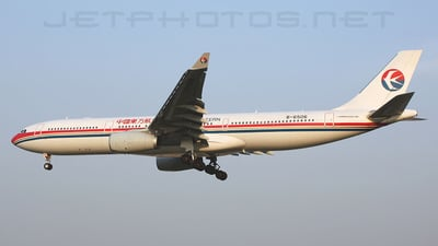 B-6506 - Airbus A330-343 - China Eastern Airlines
