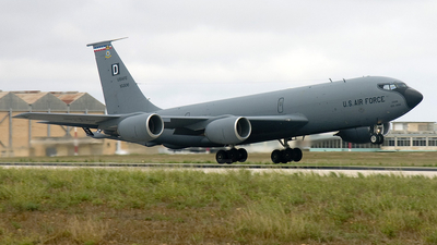 61-0306 - Boeing KC-135R Stratotanker - United States - US Air Force (USAF)