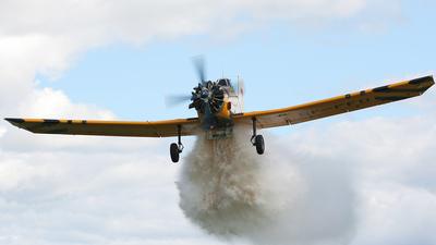 SP-FFD - PZL-Mielec M-18 Dromader - Aerogryf