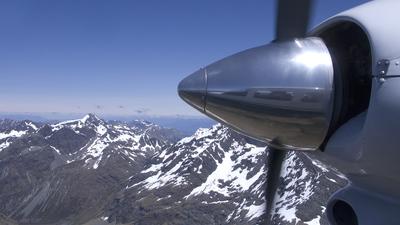 ZK-MSF - Britten-Norman BN-2A-26 Islander - Milford Sound Flightseeing