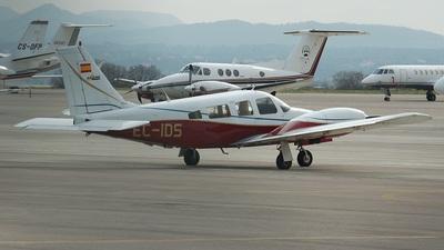 EC-IDS - Piper PA-34-200T Seneca II - Norestair