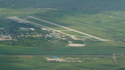 LWSK - Airport - Airport Overview