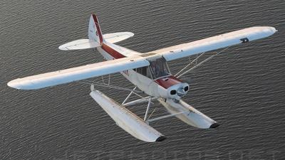 OH-KIY - Piper PA-18-150 Super Cub - Private