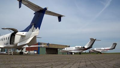 EDWI - Airport - Ramp