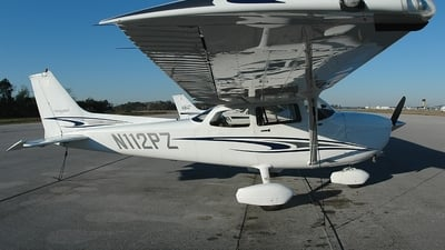 N112PZ - Cessna 172S Skyhawk SP - Private