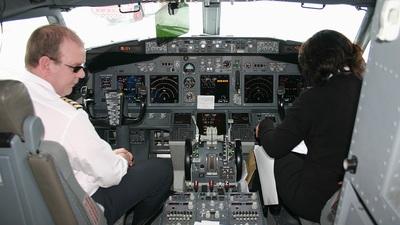 EI-DAV - Boeing 737-8AS - Ryanair