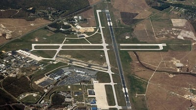 KACY - Airport - Airport Overview