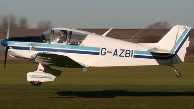 A picture of GAZBI - Jodel D150 Mascaret - [43] - © Dave Marshall
