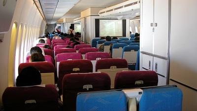HL7469 - Boeing 747-3B5 - Korean Air