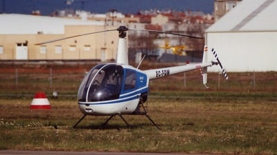 EC-FQM - Robinson R22 Beta - Private
