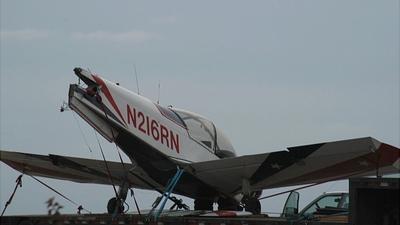 N216RN - Robin R2160 Alpha - Private