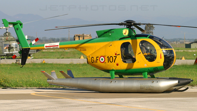 MM81065 - Breda Nardi NH-500MD - Italy - Guardia di Finanza