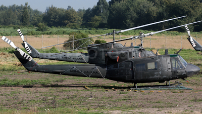ARC-223 - Bell UH-1N Huey - Colombia - Navy