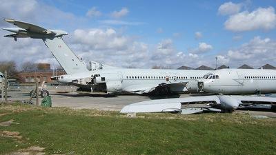 XR810 - Vickers VC-10 C.1K - United Kingdom - Royal Air Force (RAF)