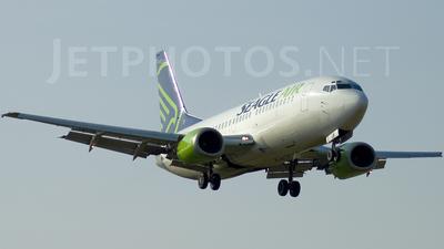 OM-HLB - Boeing 737-33A - Seagle Air