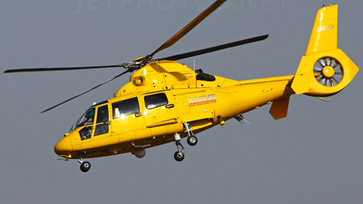 JA04CH - Eurocopter AS 365N3 Dauphin - Aero Asahi