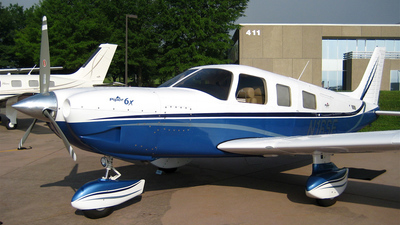 N16SE - Piper PA-32-301 Six XT - Private