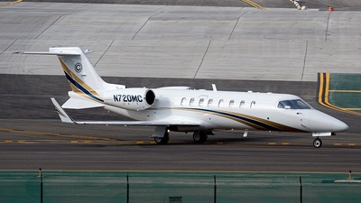 A picture of N720MC -  - [] - © René Juncker