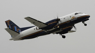 A picture of N317CE -  - [] - © Brad Kostelny