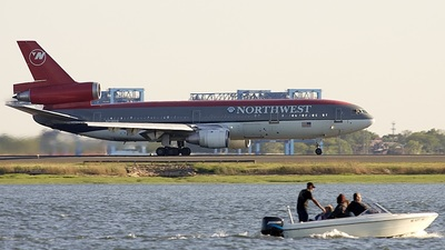 N238NW - McDonnell Douglas DC-10-30(ER) - Northwest Airlines