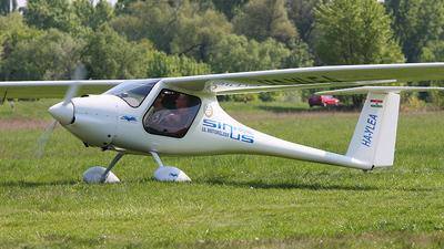 HA-YLEA - Pipistrel Sinus - Aero Club - Esztergom