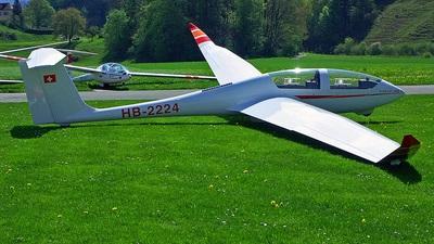 HB-2224 - G103C TWIN III SL - Private