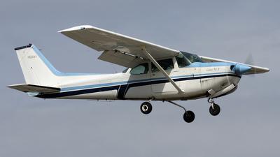 A picture of N5204V - Cessna 172RG Cutlass RG - [172RG0468] - © Moose135