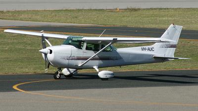 VH-AUC - Cessna 172P Skyhawk II - Aero Club - Western Australia