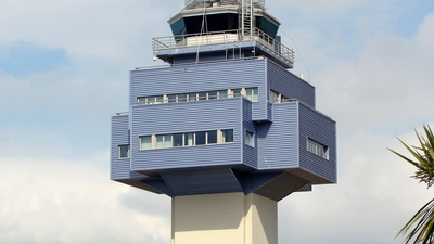 LEXJ - Airport - Control Tower