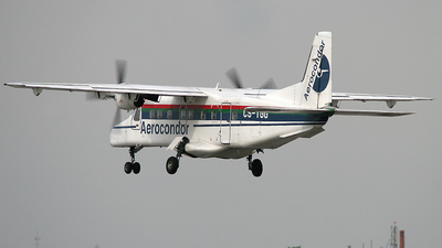 CS-TGG - Dornier Do-228-202K - Aerocondor