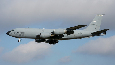 58-0047 - Boeing KC-135T Stratotanker - United States - US Air Force (USAF)