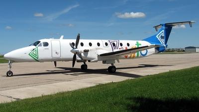 C-GPRT - Beech 1900C - Pronto Airways