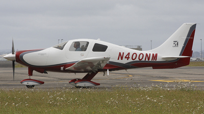 N400NM - Cessna 400 - Cessna Aircraft Company