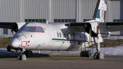 A picture of N231ES - De Havilland Canada Dash 8100 - [231] - © Chris Sands - Contrails Aviation Photography