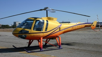 Enstrom 480 - Private